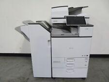 Ricoh MPC3004 C3004 MPC3004 color copier printer scanner - Only 29K copies