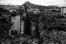 New 5x7 Korean War - Conflict Photo: Devastation of War in Seoul, Korea - 1950