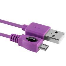 Étuis, housses et coques violet Pour BlackBerry Curve 8520 pour téléphone mobile et assistant personnel (PDA) Blackberry