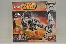 Lego 75082 TIE Advanced Prototype-Star Wars-Disney-BNISB