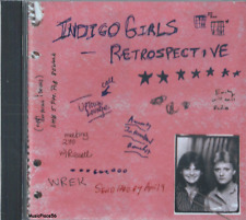 Indigo Girls - Retrospective - Rock Pop Music Cd