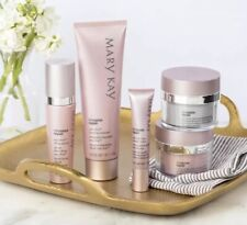 MaryKay TimeWise Repair Volu-Firm Sample Set Of 5 Products! UK Trusted Seller!