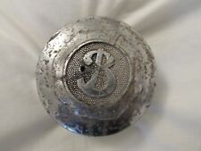 1918 to 1929 Buick Hubcap / Wheel Bearing Cover