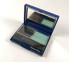 New RARE Christian Dior Duo Couture Eyeshadow #385 Diormania - Discontinued Item
