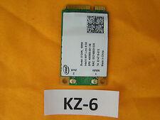 Acer TravelMate 7730 ZY2 CARTE SANS FIL PLATINE Adaptateur #kz-6