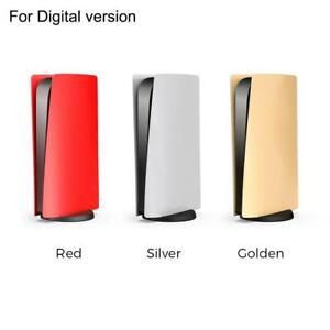 Skin Shell Cover Replacement Plate for PS5 Game Console Anti-Scratch_new hot