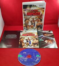 TNA Impact with Poster (Nintendo Wii) VGC