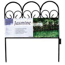 Garden Zone Llc - Charleston Classics Jasmine Border Fence