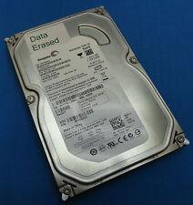 """250 GB de Dell xt213 Seagate St3250310as 3.5 """"SATA Disco Duro Hdd 0xt213 9eu132-037"""