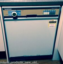 Simpson Dishwasher  Retro Has Only Been Used a Handful of Times