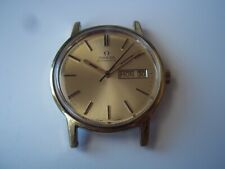 Omega automatic watch.  Day display stuck. Pre-owned.