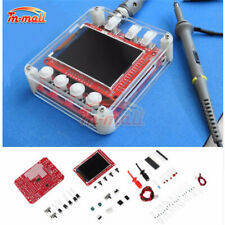 DSO138 Mini Kit Digital Oscilloscope DIY Learning Pocket DSO138 Update Shuttle