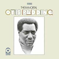 Otis Redding - The Immortal Otis Redding [CD]