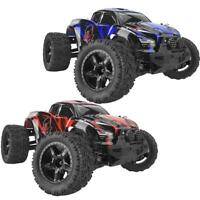REMO 1035 1/10 Electric 4WD 2.4GHz RC Off-road Car Brushless Monster Truck RTR