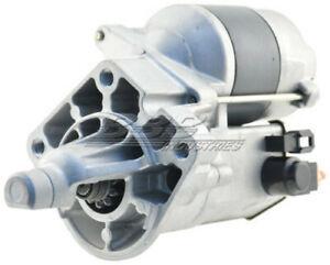 Remanufactured Starter  BBB Industries  17570