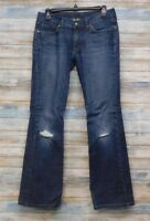 Lucky Brand Jeans 4 x 31 Women's Sweet & Low Boot cut Stretch   (O-11)