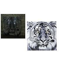 New Illuminating LED Tiger Canvas picture