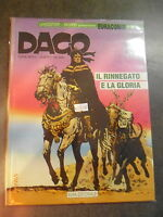 DAGO 13 - EURACOMIX n° 59 - CARTONATO - OFFERTA