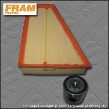 KIT di servizio FORD Mondeo Mk4 1.6 EcoBoost FRAM OLIO FILTRI ARIA (2011-2014)