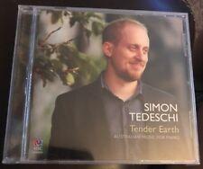 Tender Earth: Australian Music for Piano (CD, Mar-2015, Allegro Corporation (Di…