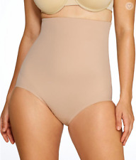 Miracle Suit Nude 2755 High Brief 2X-Large
