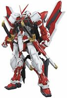 MG 1/100 MBF-P02KAI Gundam Astray Red Frame Custom (Gundam SEED VS ASTRAY) JP