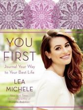 You First: Journal Your Way to Your Best Life-ExLibrary