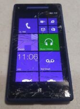 HTC 8X Windows Phone 16GB California Blue (Verizon) - BAD CAMERA - READ BELOW