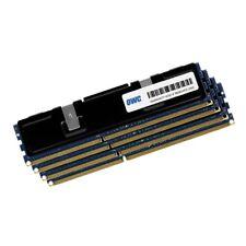 128GB OWC PC3-10600 1333MHz DDR3 ECC Registered SDRAM 4x 32GB Quad Channel Kit