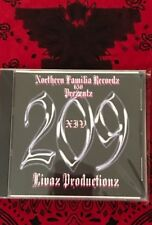 Norteno Rap,209 Livaz Norte, NF Recordz Shyboy, SSSJ #1,G.U.N, Big Oso Locz