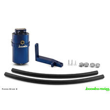 Fusion 2.0 Stage 2 Oil Catch Can Kit (PCV)