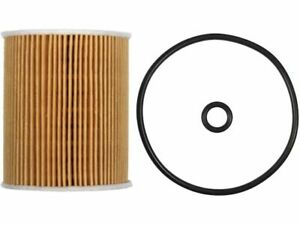 Mahle Oil Filter fits Mazda 6 2003-2009 84ZZKC