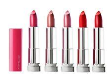 Maybelline Color Sensational Fabriqué pour Tous Rouge à Lèvres / Choisissez