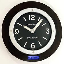 PANERAI LUMINOR SHOWROOM ADVERTISING DISPLAY TIMEPIECE
