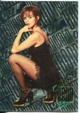 James Bond Connoisseurs Collection Volume 3 FX Tech Chase Card W27