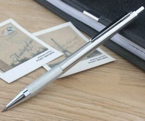 2mm 2B lead Metal mechanical automatic drafting pencil