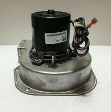 FASCO 7021-9656 Draft Inducer Blower Motor Assembly Type U21B 8981 used #M506