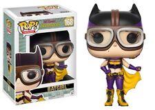 Batgirl Batman Bombshells DC Comics POP! Heroes #168 Vinyl Figur Funko