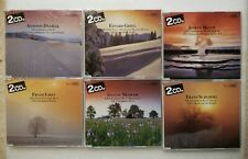 6 CLASSICAL CD'S LOT 2 IN EACH