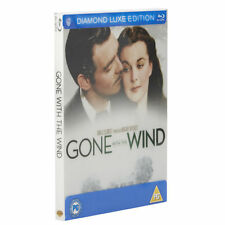 Gone With The Wind 75th Anniversary Diamond Luxe Edition Blu-ray NEW SEALED
