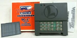 Lionel 6-12914 TrainMaster Command SC-1 Switch and Accessory Controller Trains
