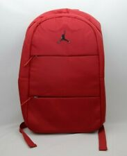 003d739cc8 Nike Jordan Session Backpack Red New with Tags 9A1985 R78