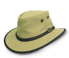 Rogue Packer Hat in Sand 407D