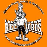 Laketown Records_Shop