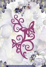 Precious Marieke - Swirl - PM10012 Schmetterling, Stanzschablone