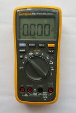 Brand New Original FLUKE 17B+ Digital MultiMeter