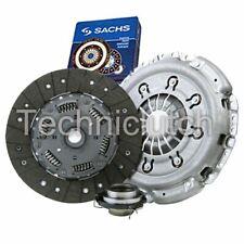 SACHS 3 PART CLUTCH KIT FOR FIAT DUCATO BUS 2.8 JTD