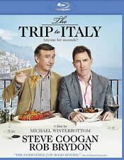 The Trip to Italy (Blu-ray Disc, 2014) MINT Free Shipping Marta Barrio Drama