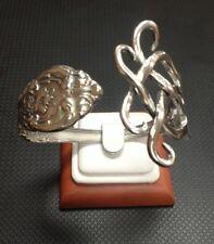Gorham Sterling Silver Spoon / Fork Bracelet