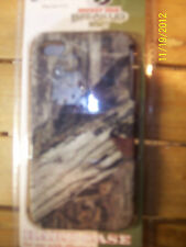NIP Mossy Oak Break-Up Infinity Hard Case For Use With iPhone 4